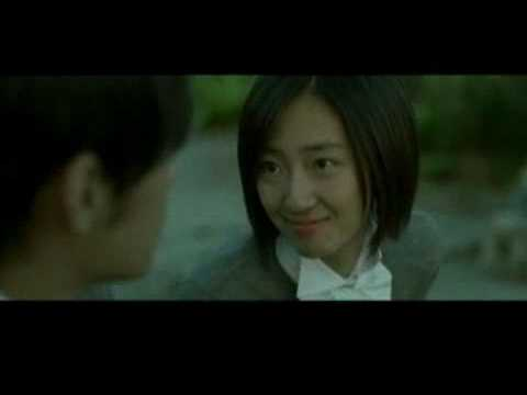 Секрет | Bu neng shuo de. mi mi | Японский трейлер  | 2007
