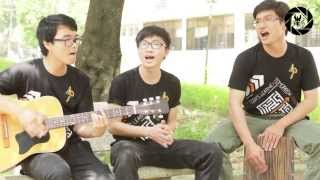 [Official MV] VIỆT NAM ƠI (Cover)