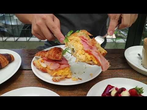 Top 5 Best Croissants in Jakarta - Local Brands (in random order)