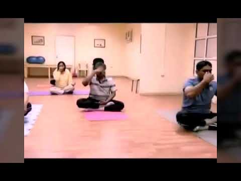 Yoga with Sri,Doha ,Qatar