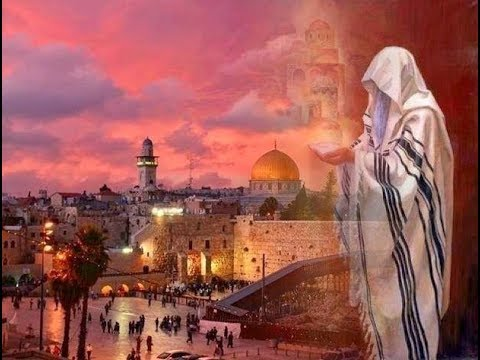 Two separate Prophecies Says Israel Will Lose Control of Jerusalem This Year and Eclipse Destruction