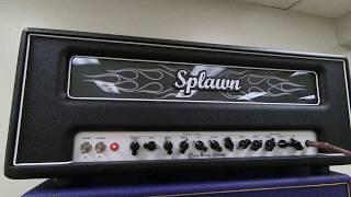 Splawn Quickrod amp 1