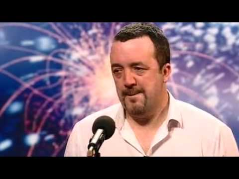 ☆ BRITAINS GOT TALENT ☆ - Jamie Pugh [HQ] - BRING HIM HOME - LES MISERABLES Show 4 2009