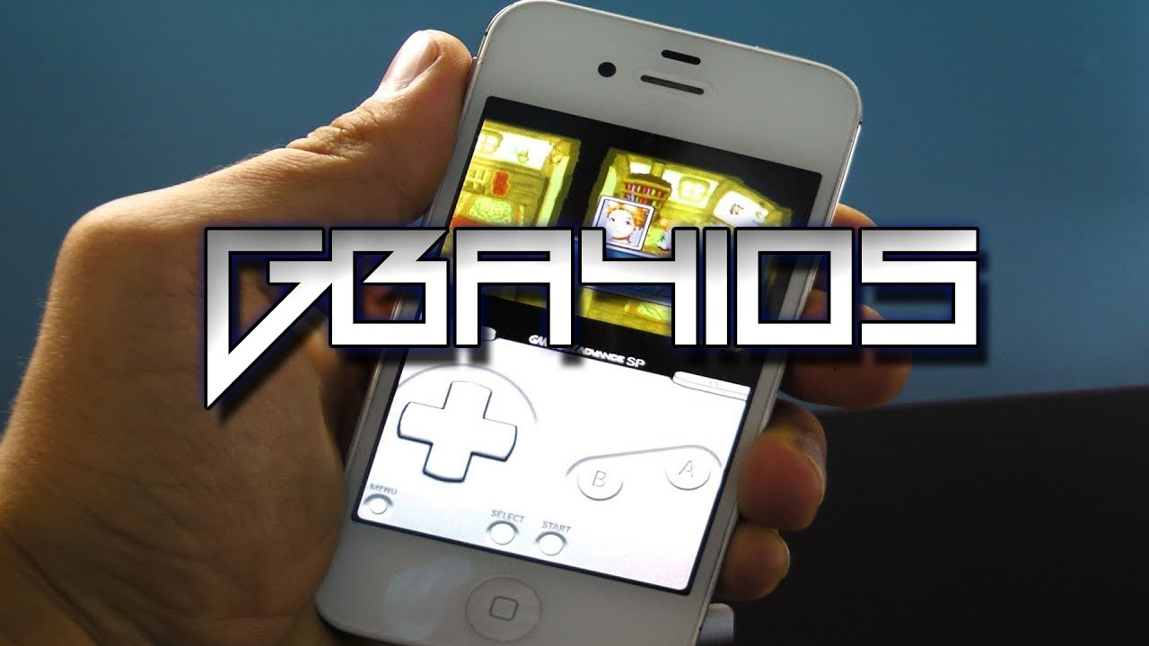 How to Download GBA4ios GBA Emulator iOS 6 No Jailbreak AFTER July 16th  2013! Update!