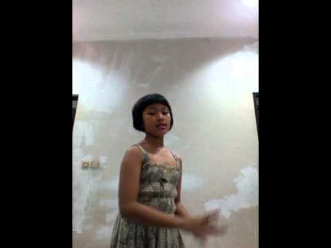 Koresy menyanyi lagu sirih kuning
