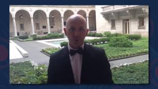 2015 Glickman Award Ceremony pt 4