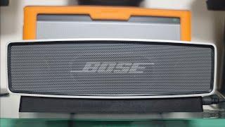 Bose soundlink mini 1  보스 사운드링…