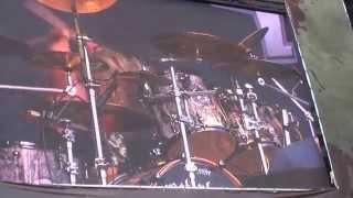 Motörhead -  Shoot You in the Back; Graspop Festival; 21.06.15.
