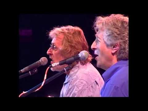 Chad and Jeremy - A Summer Song (live)