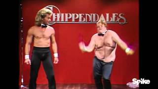 I Am Chris Farley - This Is My Mission