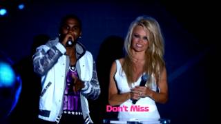 World Music Awards 2014 - 4Music Promo