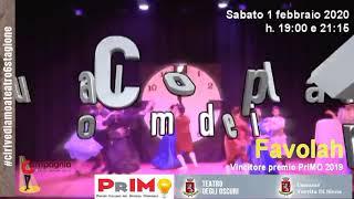 FAVOLAH il musical