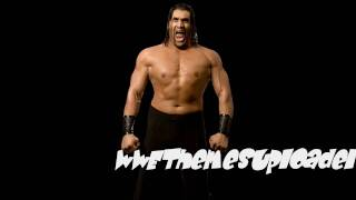 The Great Khali 2nd WWE theme {DOWNLOAD}