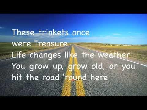 Bon Jovi - Lost Highway Lyrics