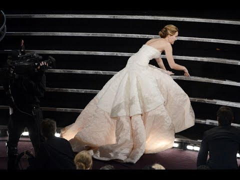 Jennifer Lawrence and Josh Hutcherson funniest moments
