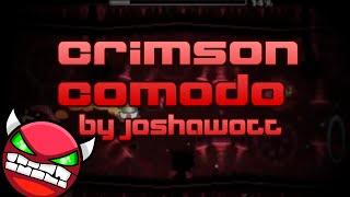 Feature Fridays #17 | Crimson Comodo by Joshawott