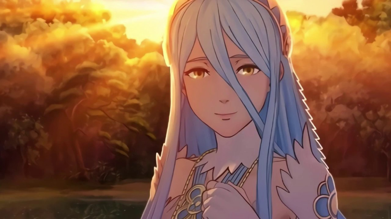 Fixing Fire Emblem Fates: Revelations - YouTube
