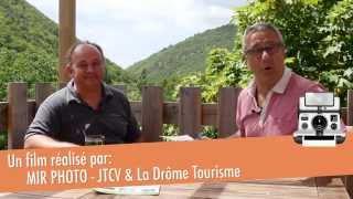 JTCV - Camping La Source du Jabron