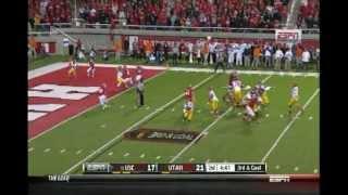 USC QB #7 Matt Barkley Highlights 2012