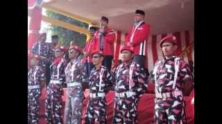 Kampanye Partai Aceh Lhoksukon
