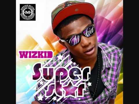 Wizkid - Wad Up
