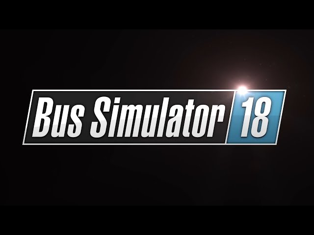 Bus Simulator 18 (2018)