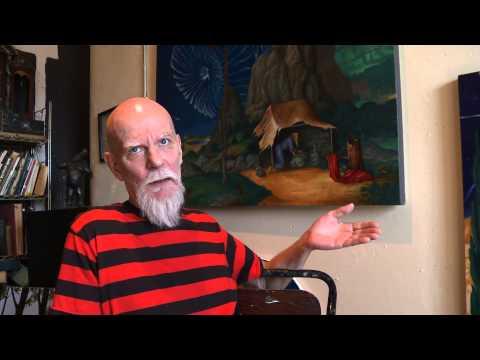 David Small presents Renaissance Paintings Techniques @ MassArt PCE