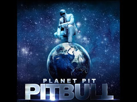 Pitbull - Planet Pit (full album)