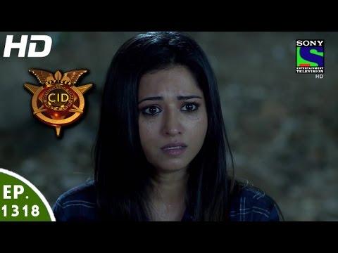 CID - Aadamkhor Jaanwar - Episode 1318 - 27th December, 2015