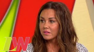 Michelle Heaton Opens Up About Coming to Terms With Her Premature Menopause | Loose Women