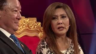 Chồng cũ Họa Mi giải oan cho cô về tai tiếng bỏ chồng | HTV SAU ÁNH HÀO QUANG | SAHQ #9