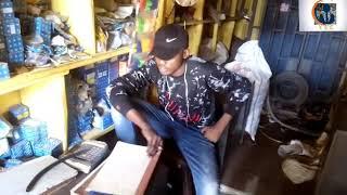 Nonsense Customer(the richman Comedy) NIGERIA COMEDY