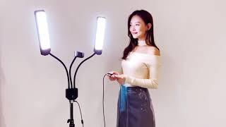 Đèn Led Ring Light RK39 hỗ trợ Livestream -  công nghệ tiên tiến của Đài Loan giá rẻ
