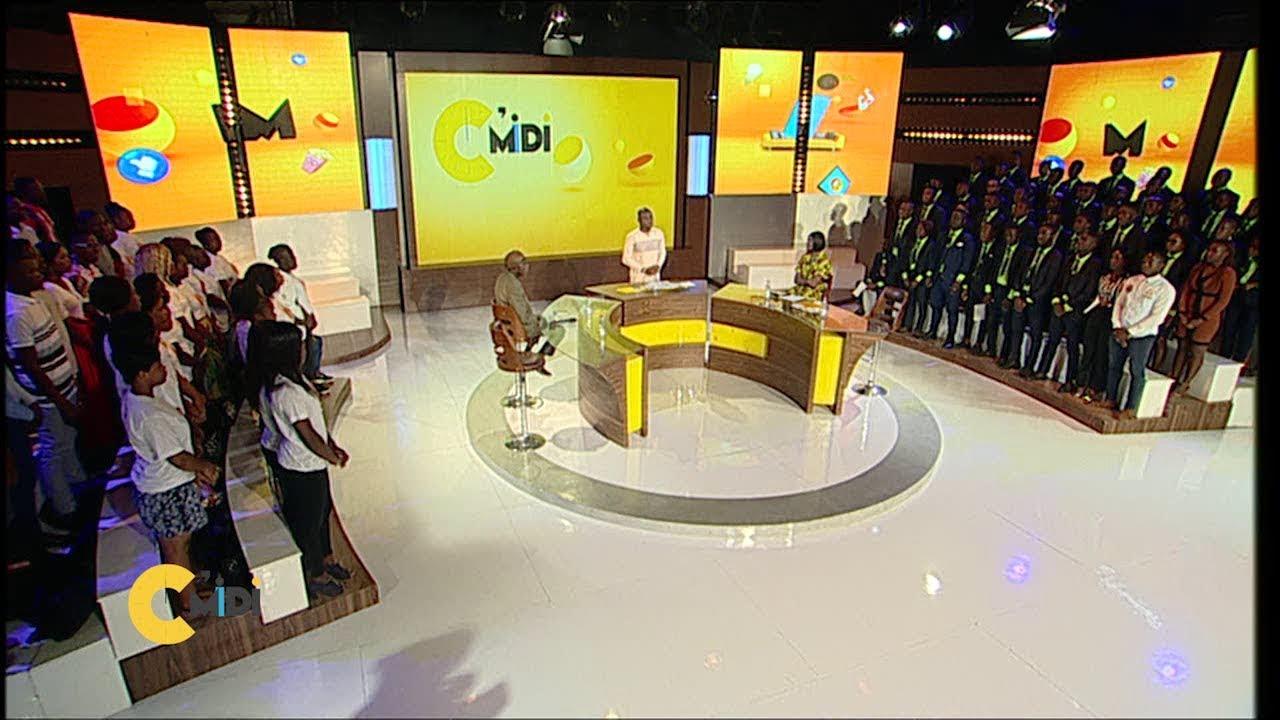 Download L'intégrale de CMIDI du 27 Janvier 2020 par Jean Michel ONNIN