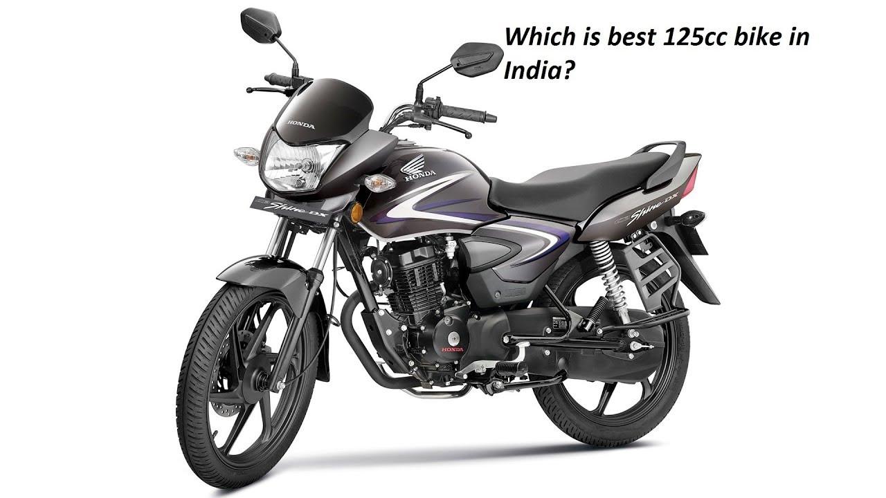 Top 5 125cc bikes in india .125cc bikes honda, hero, bajaj. Check ...