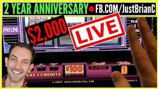 Biggest high limit slot jackpots