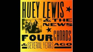 Watch Huey Lewis  The News Searching For My Love video