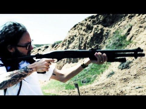 "Korn - ""Way Too Far"" (Official Video)"