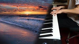 Johannes Johansson - Beyond the Horizon (Piano)