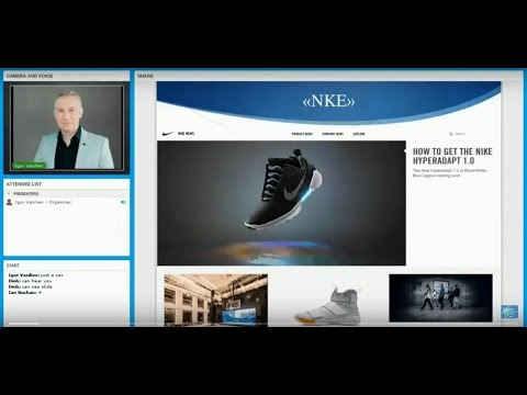 Master class Shoes industry Part 3 Nike NKE fundamental analysis