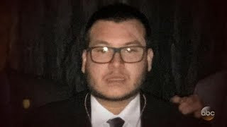 Security officer Jesus Campos answers questions about Vegas shooting: 20/20 Part 2