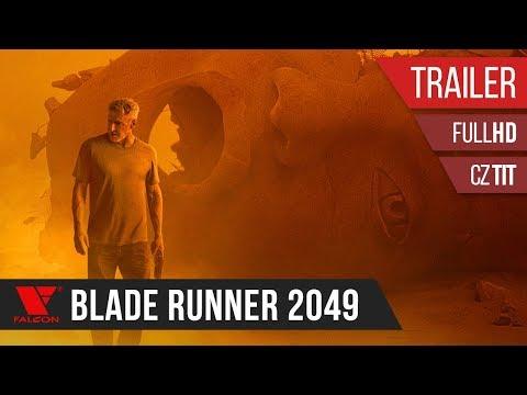 Blade Runner 2049 (2017) - Full HD teaser - české titulky streaming vf