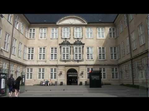 The National Museum - Copenhagen