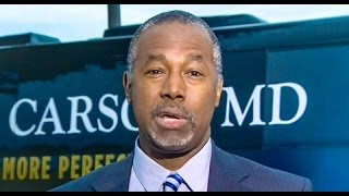 ben carson i need protection from secular progressives
