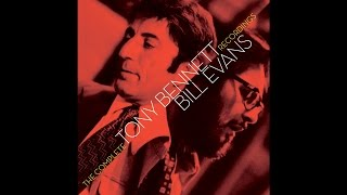Tony Bennett & Bill Evans - Waltz for Debby