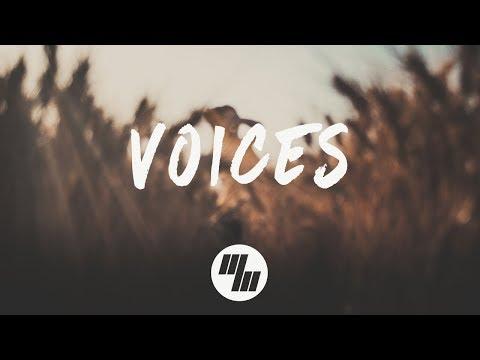Savi - Voices (Lyrics) Joshua Francois Remix, Ft. Bryan Ellis
