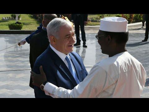 التطبيع مع إسرائيل: هل يستهدف نتانياهو الدول الأفريقية -الأضعف-؟