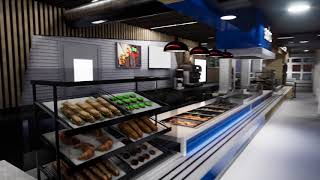 Unreal Engine 4 Archviz Arquitectura con Unreal  UFV