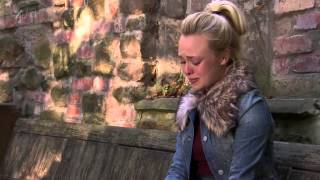 Hollyoaks December 4th 2014 (Maxine awaits her verdict)