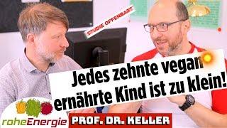 DIE PRESSE MANIPULIERT! Prof. Dr. Markus Keller klärt auf